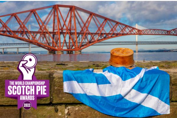 The World Championship Scotch Pie Awards are back!